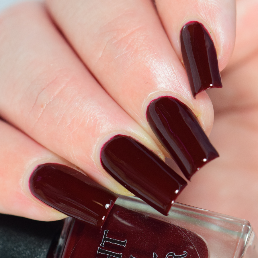 In The Dark of The Night Collection from Night Owl Lacquer ...