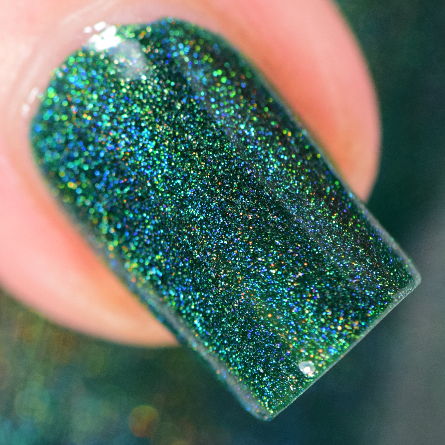 Gemstone Collection Part 2 from DAM Nail Polish – Seriously Lacqueing