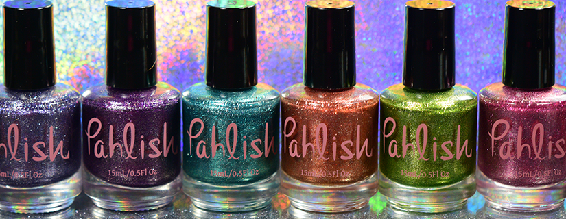The Life Aquatic Collection by Pahlish